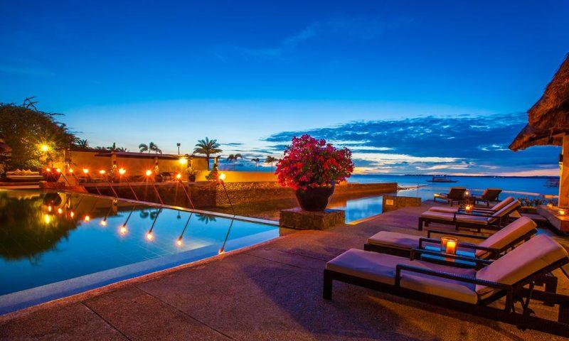 Abaca Boutique Resort