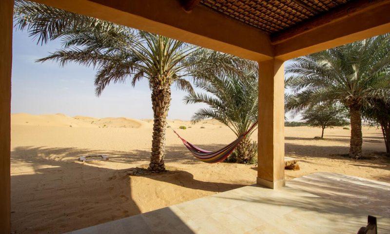 Telal Resort Al Ain Abu Dhabi
