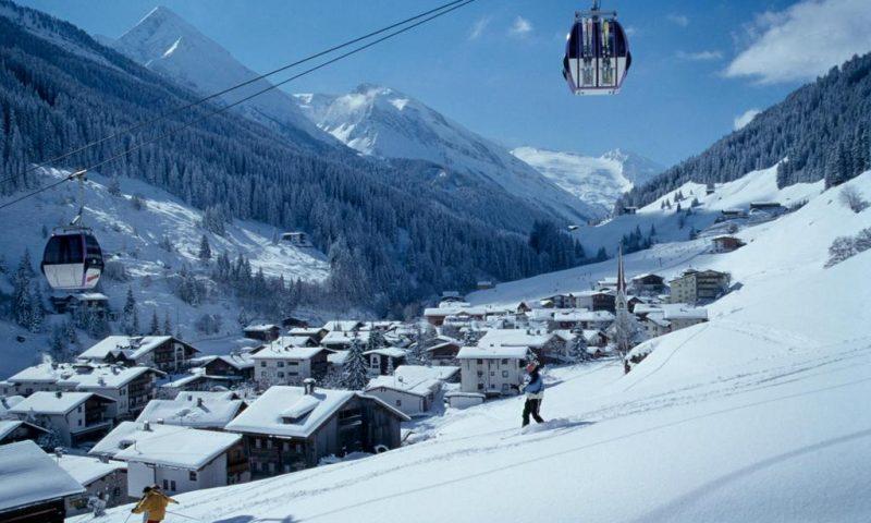 Alpendorf Anno Dazumal