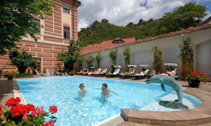 Schloss Hotel Dürnstein
