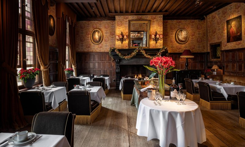 Hotel de Orangerie Bruges
