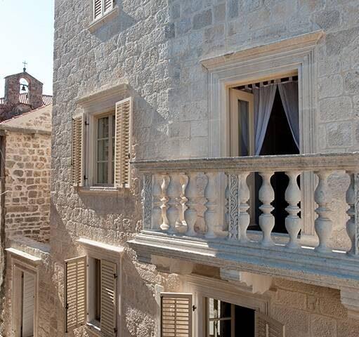 Lesic Dimitri Palace Korcula