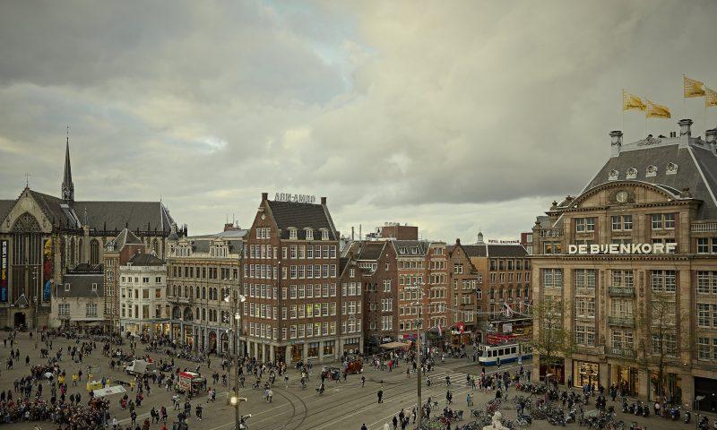 Twentyseven Hotel Amsterdam
