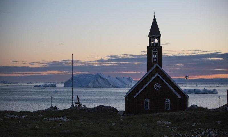 Hotel Icefiord Greenland