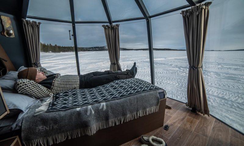 Wilderness Hotel Nangu & Igloos