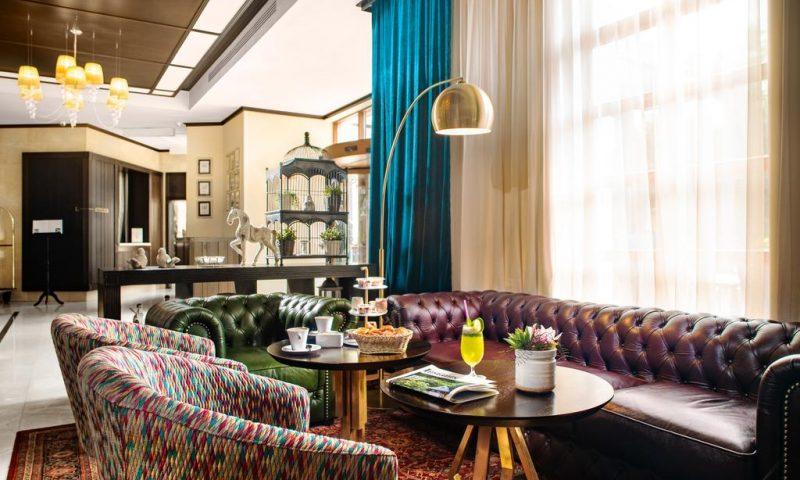 Hotel Epoque Bucharest