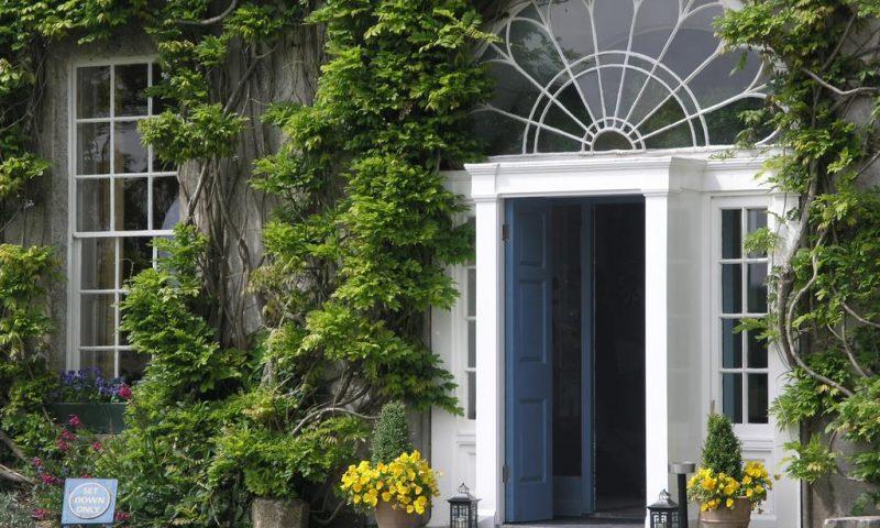 Ballymaloe House Cork