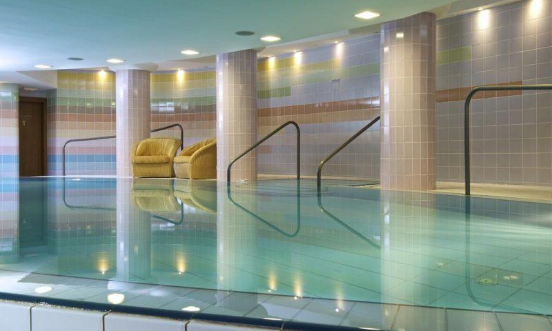 Hotel Devin Bratislava