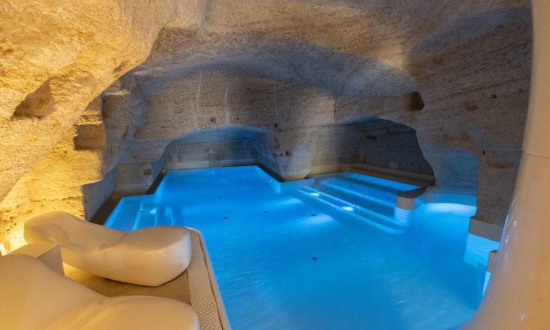 Aquatio Cave Luxury Hotel & SPA Matera