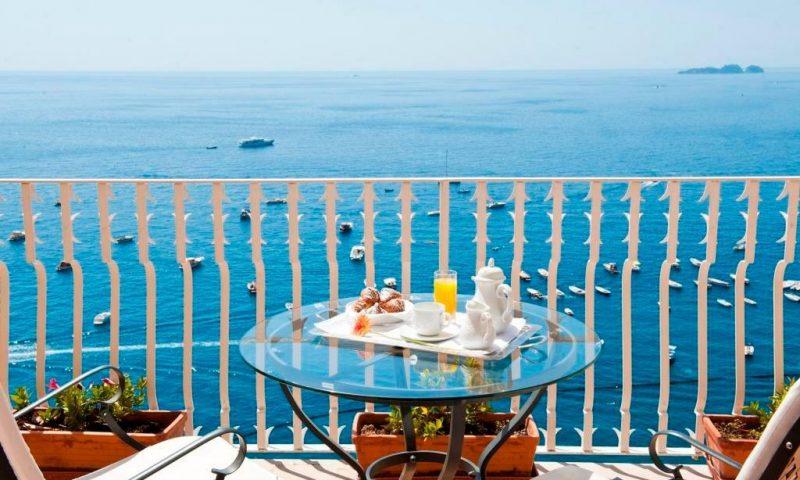 Hotel Marincanto Positano