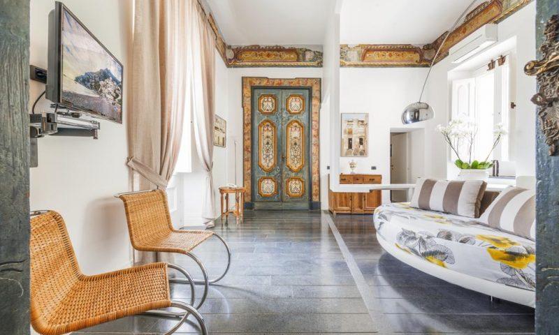 Palazzo Murat Positano