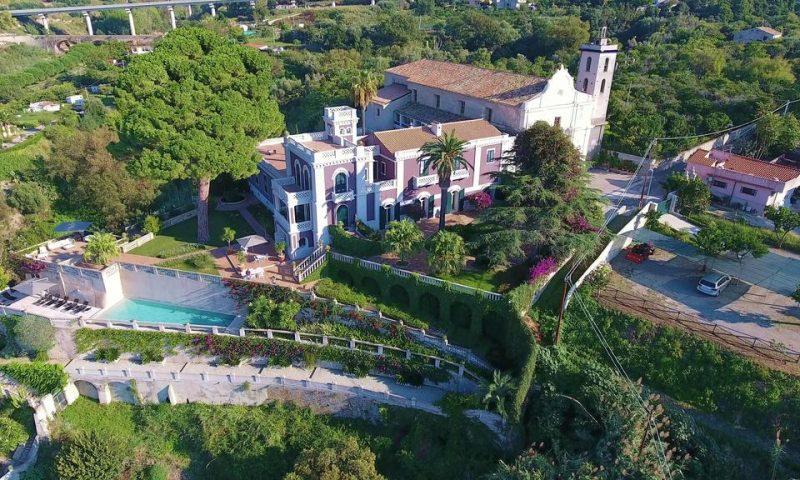 Villa Paola Tropea