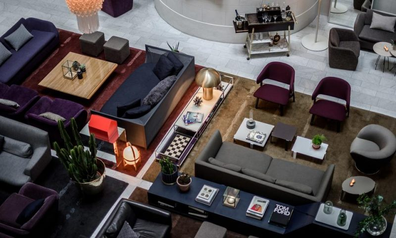 Nobis Hotel Stockholm