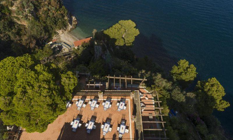 Hotel La Tonnarella Sorrento