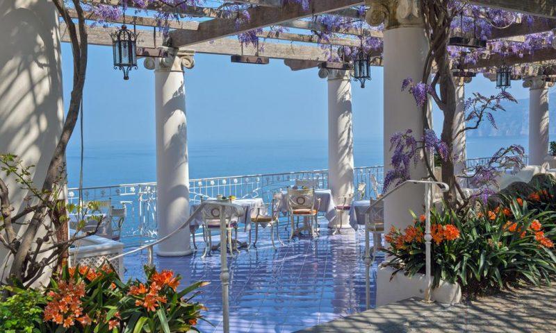 Hotel Bellevue Syrene Sorrento