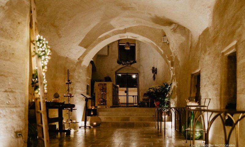 Palazzo Del Duca Luxury Hotel Matera