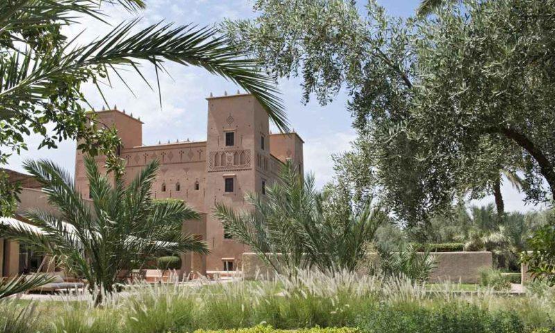 Dar Ahlam Ouarzazate