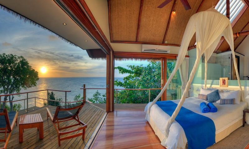 Royal Davui Island Resort Fiji