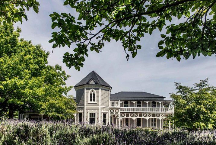 The Marlborough Lodge