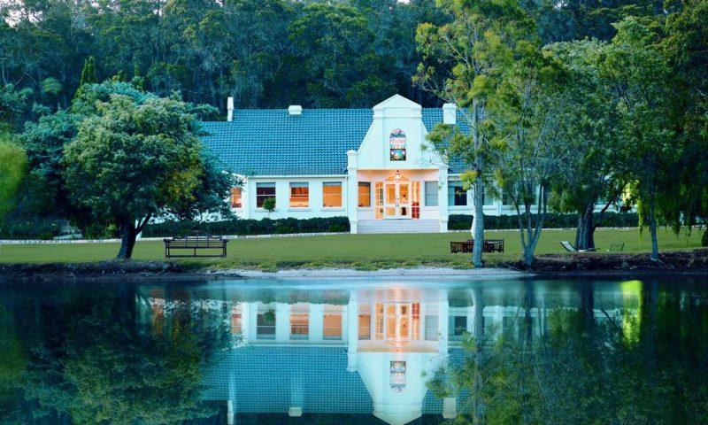 Cape Lodge Yallingup