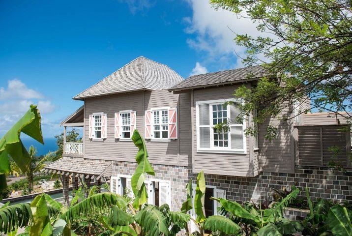 Belle Mont Farm St Kitts & Nevis