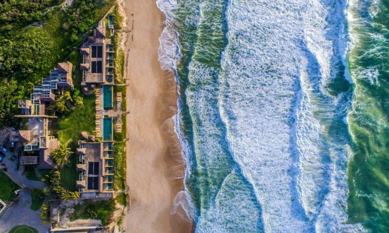 Kenoa Resort Barra de São Miguel