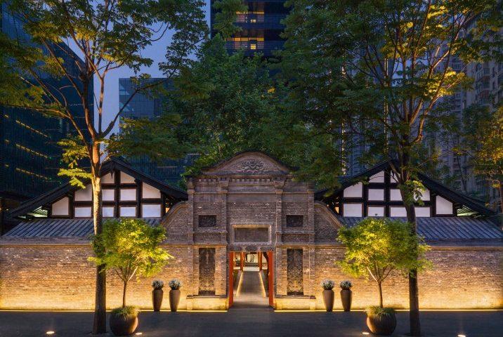 The Temple House Chengdu