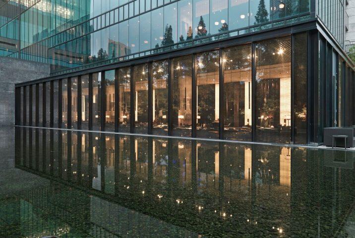 The PuLi Hotel & Spa Shanghai
