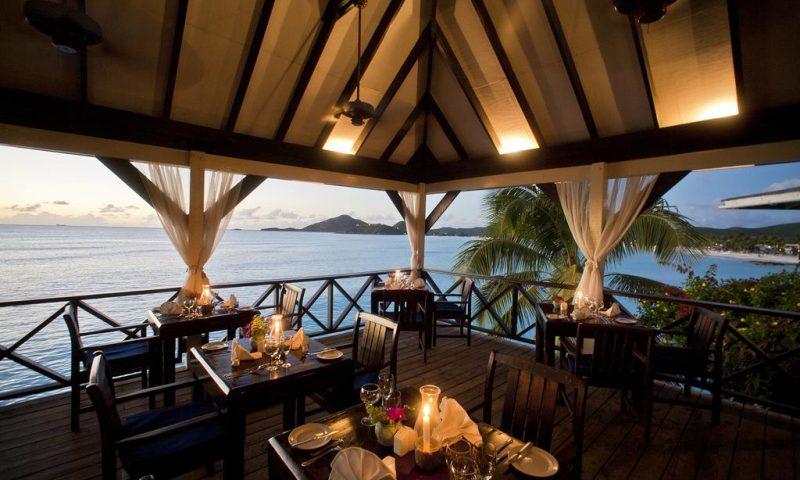 Cocos Hotel Antigua