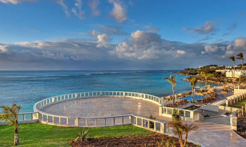The Loren At Pink Beach Bermuda