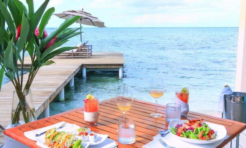 Cayo Espanto Private Island