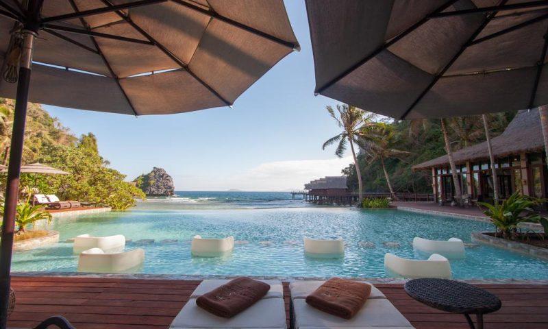 Cauayan Island Resort