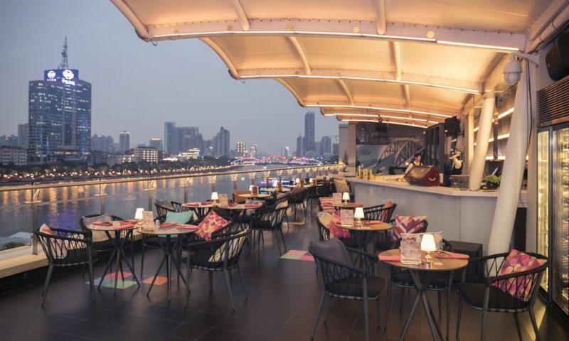 LN Hotel Five Guangzhou