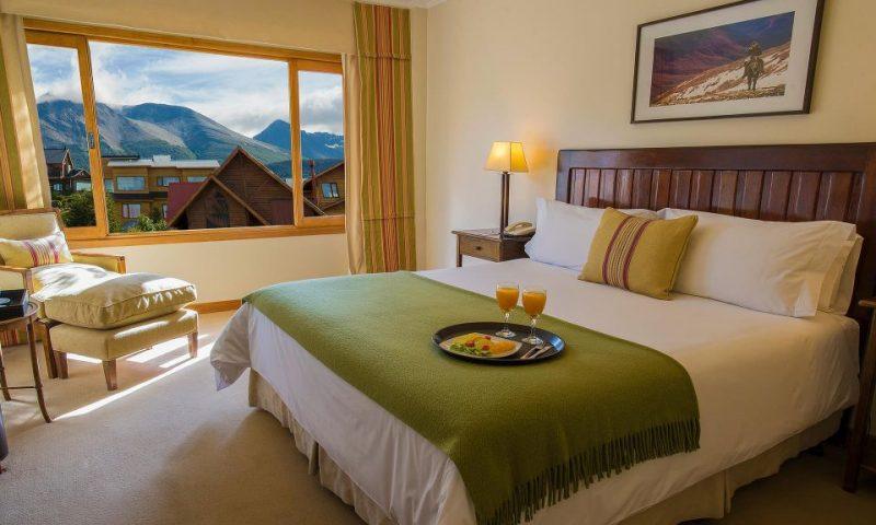 Los Cauquenes Resort Ushuaia