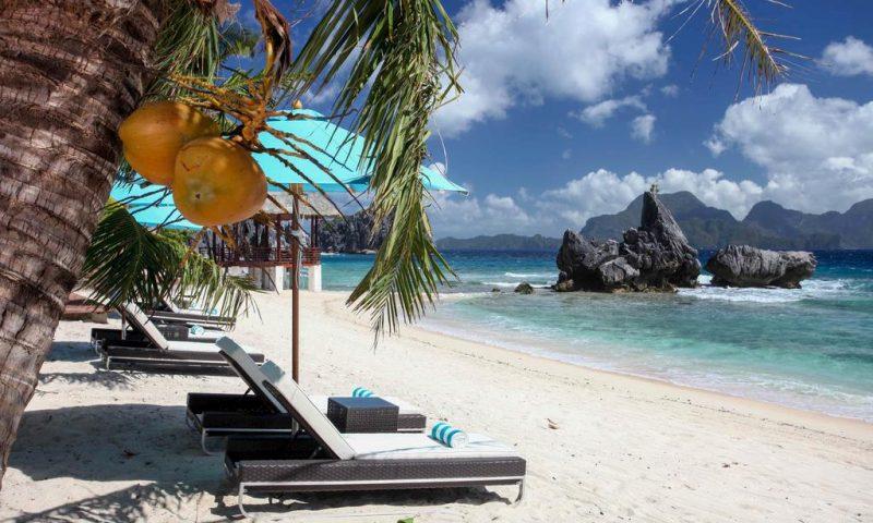 Matinloc Resort Palawan