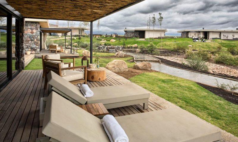 The Vines Resort & Spa Mendoza