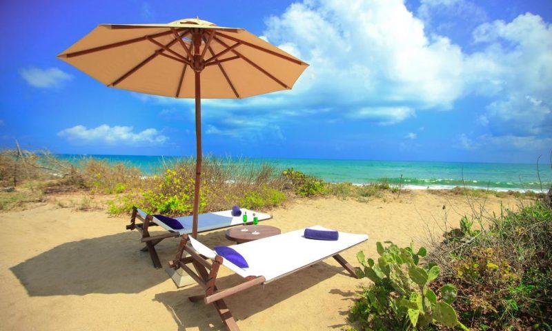 Uga Jungle Beach