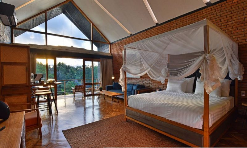 Chapung Resort SeBali