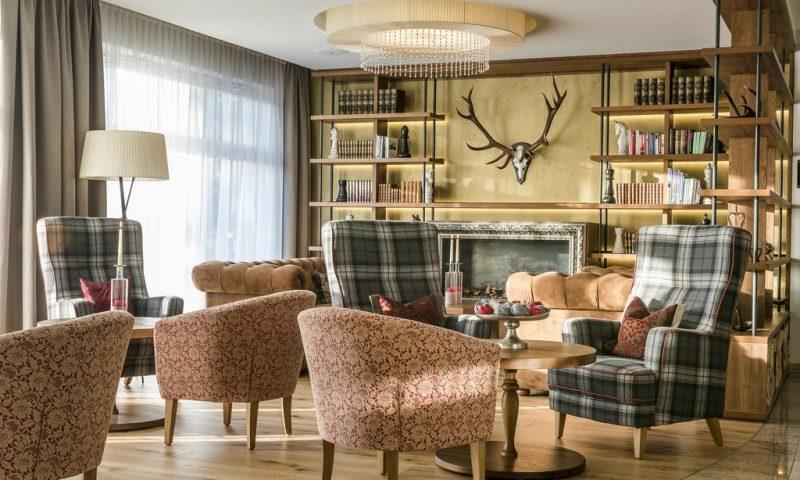 Hotel Das Rübezahl Schwangau