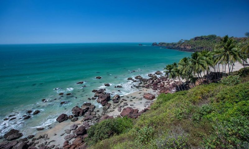 Cabo Serai Goa