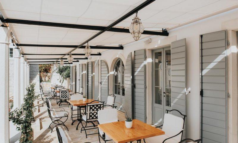 Heritage Hotel Martinis Marchi