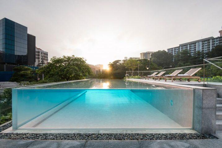 The Warehouse Hotel Singapore