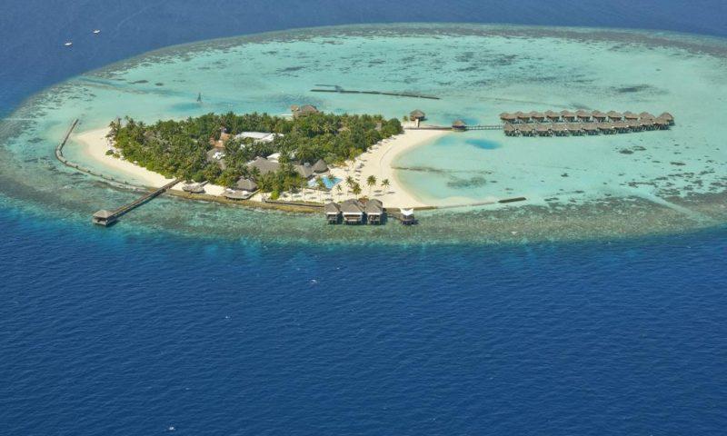 Maafushivaru Island Resort Maldives