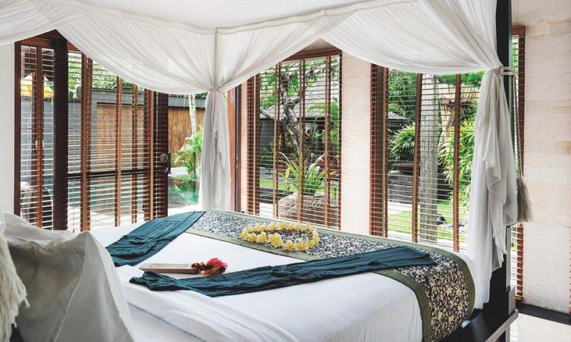 Jamahal Private Resort Bali