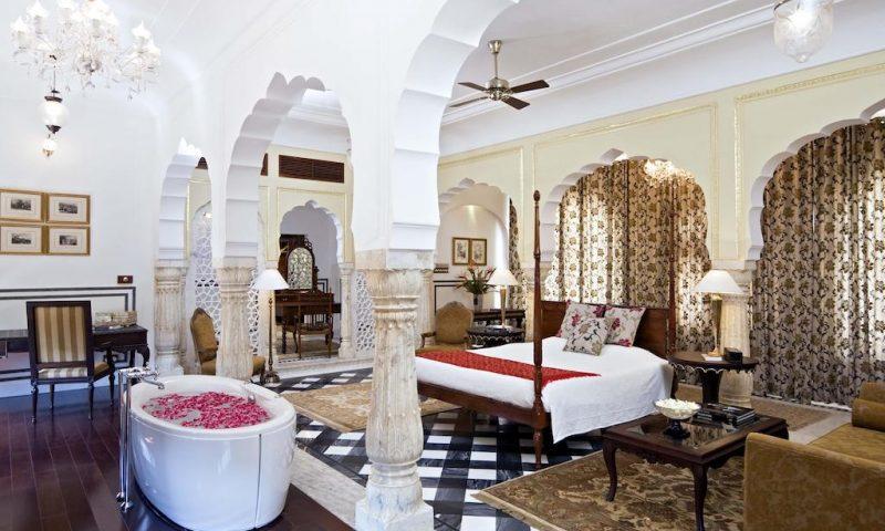Samode Palace Jaipur