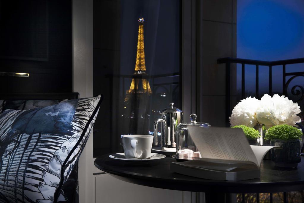 Le Damantin Hôtel & Spa Paris
