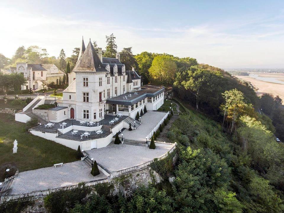 Chateau Le Prieure Saumur