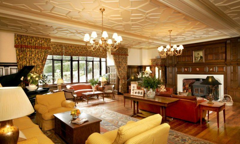 Penmaenuchaf Hall Hotel