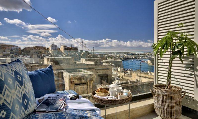 Casa Ellul Valletta