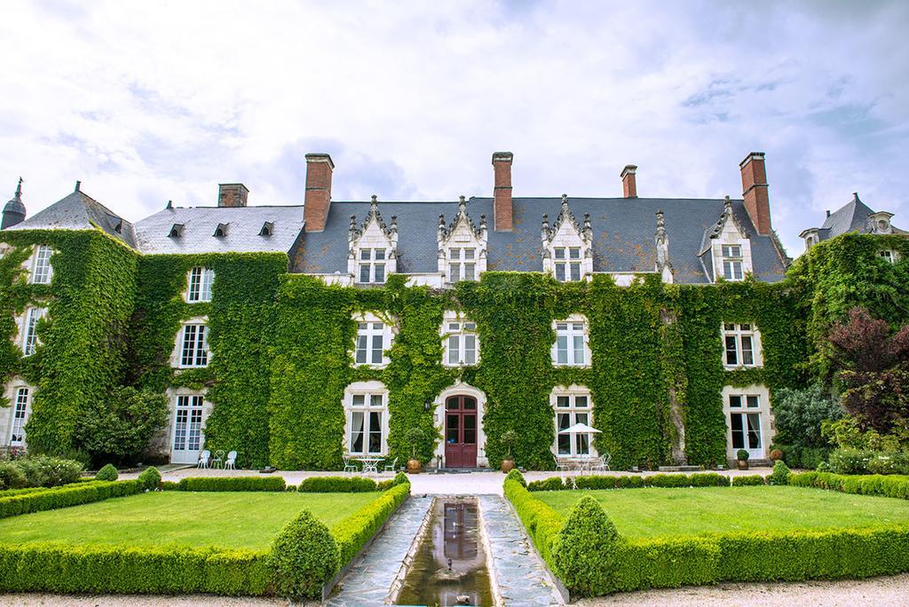 Château de l'Epinay Angers